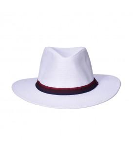 Sombrero Panama con Cinta Negro