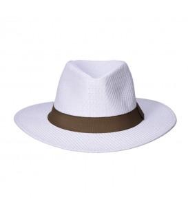 Sombrero Panama con Cinta