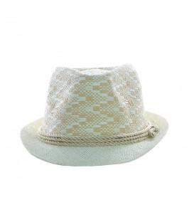 Sombrero Borsalino Verano