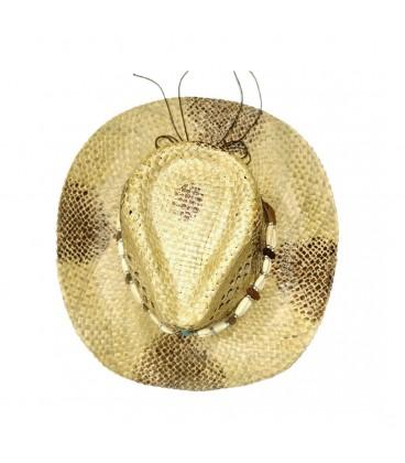 Sombrero Vaquero natural