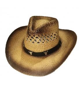 sombrero Verano Cinta Toro
