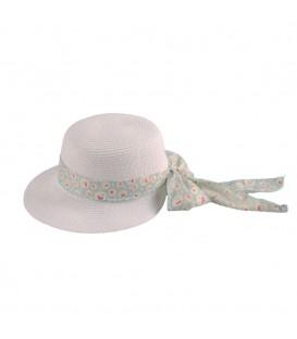 Sombrero Visera con Cinta