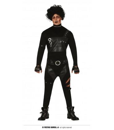 Disfraz BLACK SCISSORS