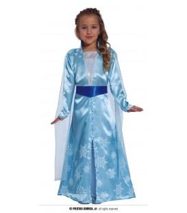 Disfraz Princesa del hielo