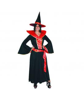 Disfraz Bruja Mayor