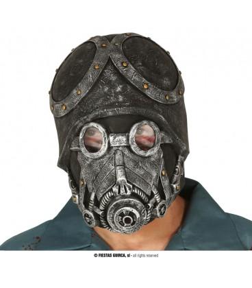 Mascara Soldado Apocalipsis Latex