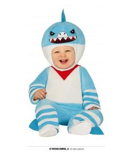 Disfraz LITTLE SHARK