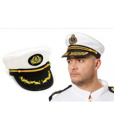 Gorra Capitan Marinero