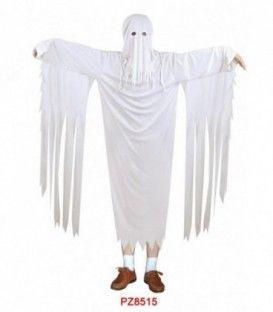 Disfraz Fantasma - Niños