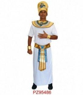 Disfraz Egipcio Hombre - Adulto