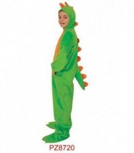 Disfraz Dinosaurio- Niño