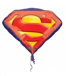 FOR (P38) 5UPERMAN LOGO
