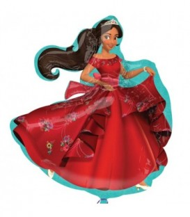 FOR (P38) ELENA DE AVALOR