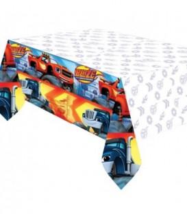 MANTEL PLAS 120x180cm: BLAZE (1)