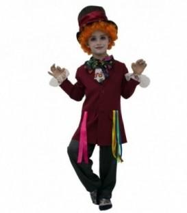Disfraz Sombrerero - Niños