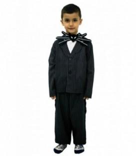 Disfraz Jack Skellington - Niño