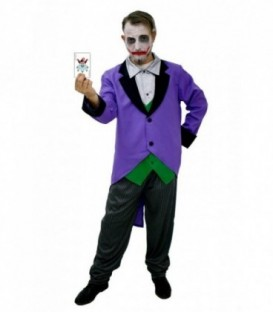 JOKER ADULTO PZ8987
