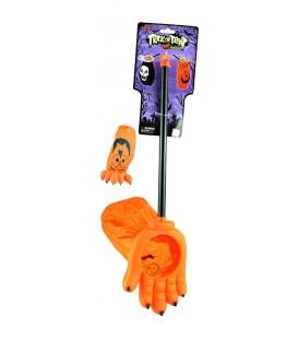 Recoge Caramelos Halloween
