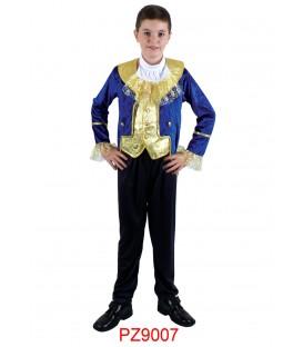 Disfraz Príncipe - Niño
