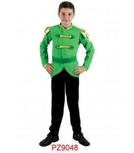 Disfraz Príncipe Rana (Niño)