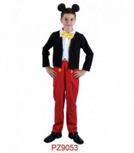 Disfraz Ratón - Niño