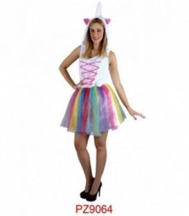 Disfraz Unicornio Chica.