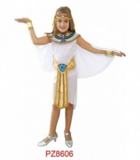 DISFRAZ EGIPCIA PZ8606