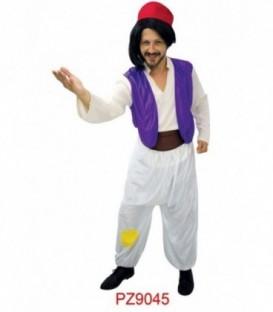 Disfraz Árabe Hombre