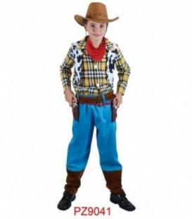Disfraz Vaquero - Niño