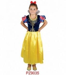 Disfraz Blancanieves - Niño
