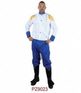 Disfraz Príncipe del mar