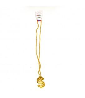 Collar Oro / Plata