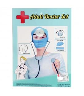 Complemento Medico Disfraz