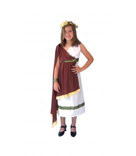 Disfraz Romana - Niña