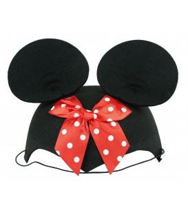 Sombrero Mickey - Niños