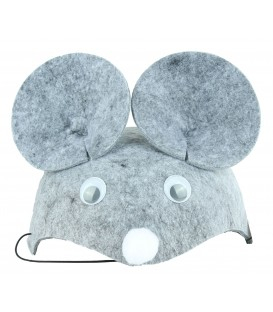 Sombrero Ratón - Niños
