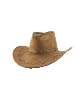 Sombrero Vaquero (Adulto)