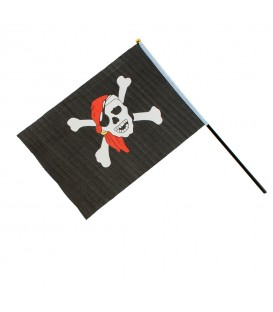 Banderin Pirata