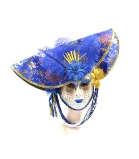 Mascara Veneciana Plus 2
