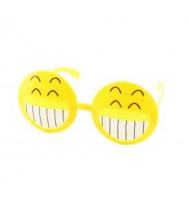 Gafas Emoji