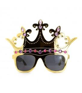 Gafas corona Rey