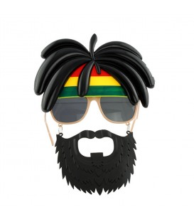 Gafas Jamaicano