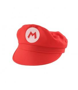 Gorra Mario Bros inf