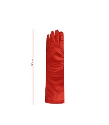 Guantes De Colores (33 cm)