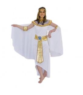 Disfraz Egipcia Mujer - Adulto