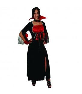 Disfraz Vampiesa
