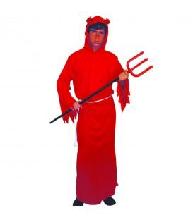 Disfraz Diablo - Adulto