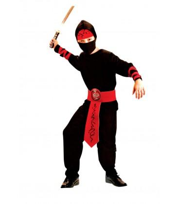 Disfraz Ninja - Niño
