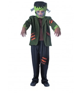 Disfraz Frankenstein - Niño