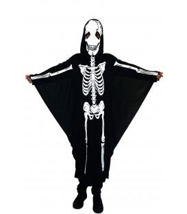Disfraz Esqueleto - Niño